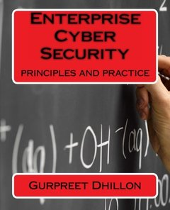 Enterprise Cyber Security: principles and practice-cover