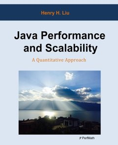 Java Performance and Scalability: A Quantitative Approach-cover