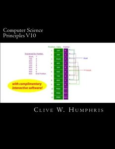 Computer Science Principles V10-cover