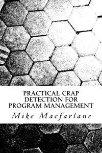 Practical Crap Detection for Program Management-cover