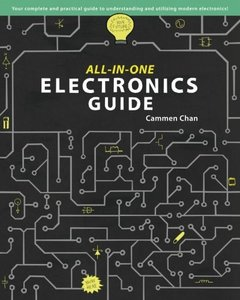 All-in-One Electronics Guide-cover