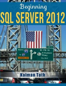 Beginning SQL Server 2012-cover