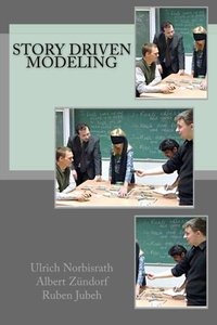 Story Driven Modeling-cover