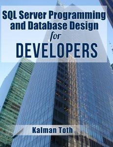 SQL Server Programming and Database Design for Developers-cover