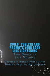 Build, Publish, and Promote Your Book Like Lightening-cover