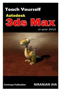 Teach Yourself Autodesk 3ds Max-cover