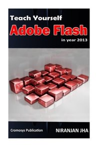 Teach Yourself Adobe Flash-cover