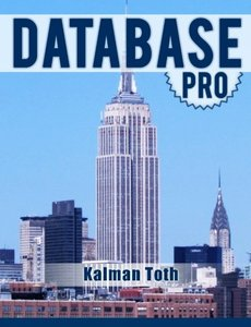 Database Pro-cover