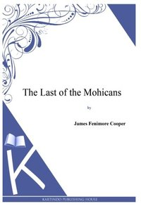 The Last of the Mohicans-cover