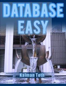 Database Easy-cover