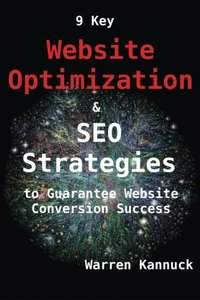 9 Key Website Optimization & SEO Strategies to Guarantee Website Conversion Success-cover