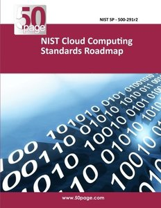 NIST Cloud Computing Standards Roadmap-cover