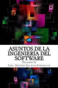 Asuntos de la Ingeniería del Software: Volumen 2 (Spanish Edition)-cover
