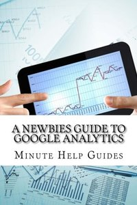 A Newbies Guide to Google Analytics-cover