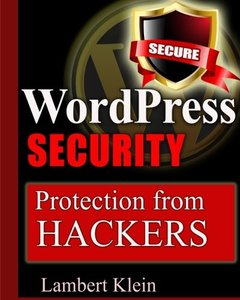 WordPress Security: Protection from Hackers-cover