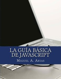 La Guía Básica de JavaScript (Spanish Edition)-cover