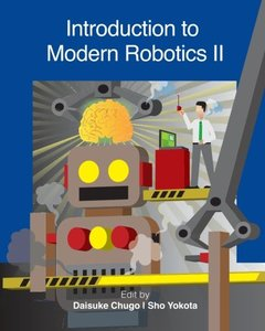 Introduction to Modern Robotics II-cover