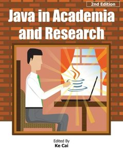 Java in Academia and Research-cover