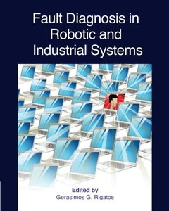 Fault Diagnosis in Robotic and Industrial Systems-cover