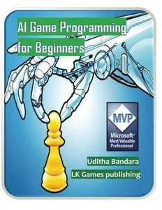AI Game Programming for Beginners-cover