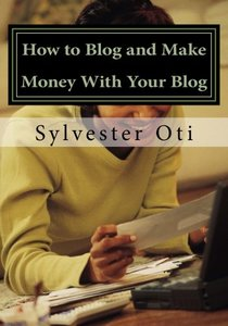 How to Blog and Make Money With Your Blog-cover