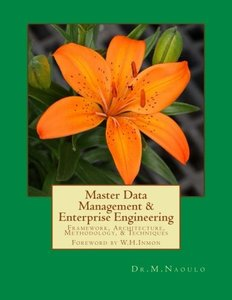 Master Data Management & Enterprise Engineering-cover