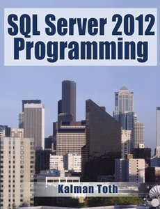 SQL Server 2012 Programming-cover