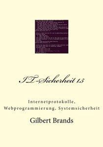 IT-Sicherheit 1.5: Internetprotokolle, Webprogrammierung, Systemsicherheit (German Edition)