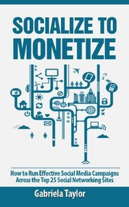 Socialize To Monetize-cover