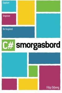 C# Smorgasbord-cover