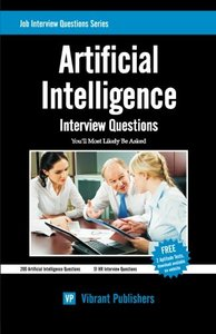 Artificial Intelligence Interview Questions You'll Most Likely Be Asked-cover
