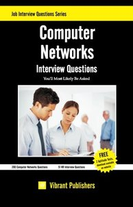 Computer Networks Interview Questions You'll Most Likely Be Asked-cover