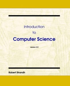 Introduction to Computer Science-cover