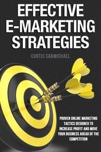 Effective E-Marketing Strategies-cover