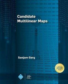 Candidate Multilinear Maps-cover