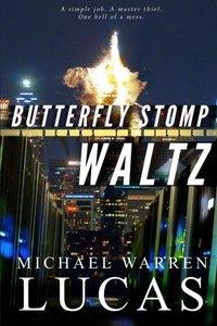 Butterfly Stomp Waltz (Beaks) (Volume 1)