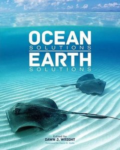Ocean Solutions, Earth Solutions-cover