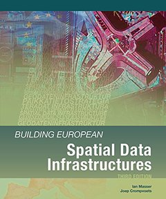 Building European Spatial Data Infrastructures-cover