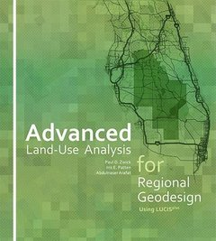 Advanced Land-Use Analysis for Regional Geodesign: Using LUCISplus-cover