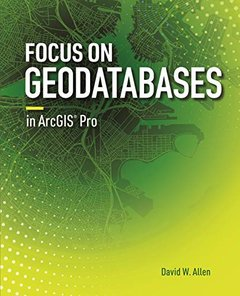 GIS Tutorial 3: Advanced Workbook-cover