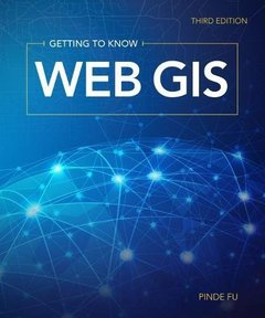 Getting to Know Web GIS: Second Edition-cover
