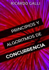 Principios y algoritmos de concurrencia (Spanish Edition)-cover