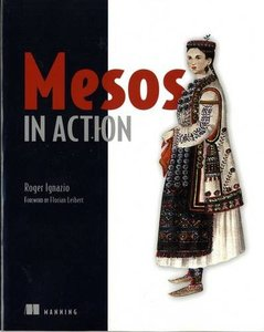 Mesos in Action-cover