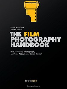 The Film Photography Handbook: Rediscovering Photography in 35mm, Medium, and Large Format-cover