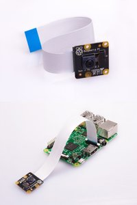 Raspberry Pi NoIR 8M Camera Module(V2)-cover