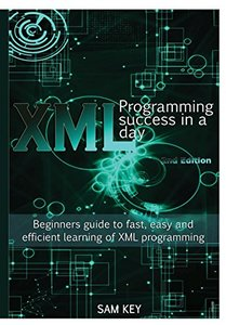 XML Programming Success In A Day-cover