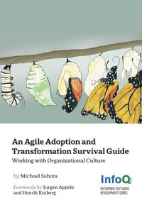 An Agile Adoption And Transformation Survival Guide-cover