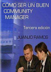 Cómo Ser Un Buen Community Manager (Spanish Edition)-cover
