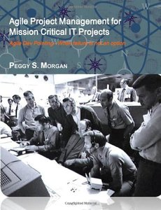 Agile Project Management For Mission Critical It Projects-cover