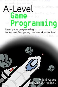 A-Level Game Programming-cover